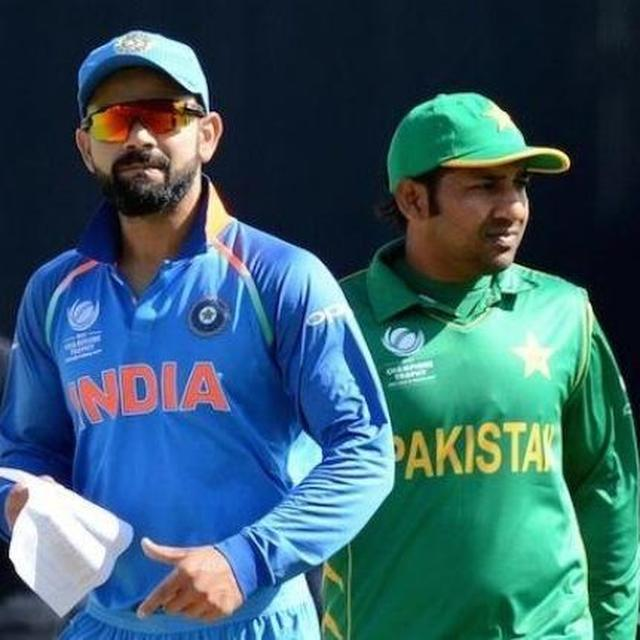 WE WANT TO BE SO GOOD THAT INDIA ARE FORCED TO TO PLAY US, SAYS PCB MD WASIM KHAN