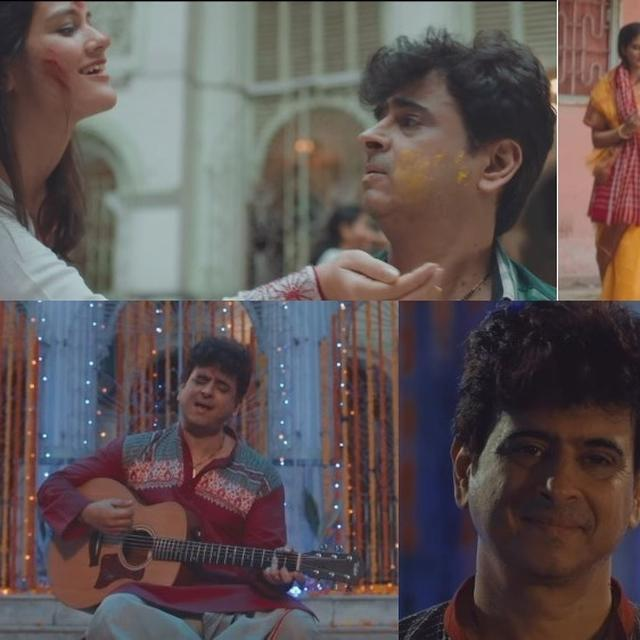 WATCH | EUPHORIA'S MELODIOUS OFFERING 'MUJHSE KAHA NAA GAYA' AROUND VALENTINE'S DAY HAS A MESSAGE FOR THE SINGLES