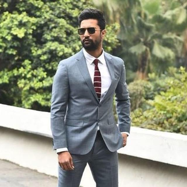 VICKY KAUSHAL REVEALS THE WORST PICK-UP LINE USED ON HIM, AND IT IS SURE TO MAKE YOU CRINGE