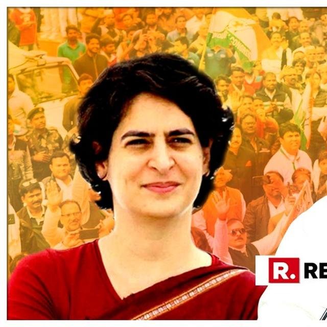 CONGRESS FEEDBACK FORM SEEKS PARTY WORKER'S 'CASTE' AND 'SUB-CASTE' AFTER PRIYANKA GANDHI'S COMMITTEE MEETING. READ HERE