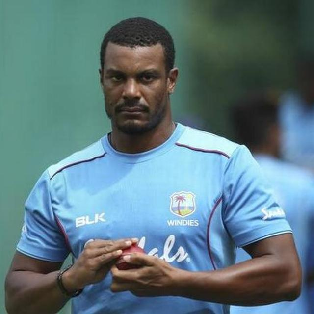 SHANNON GABRIEL SUSPENDED FOR FOUR ODIS BY ICC FORJOE ROOT SLEDGE