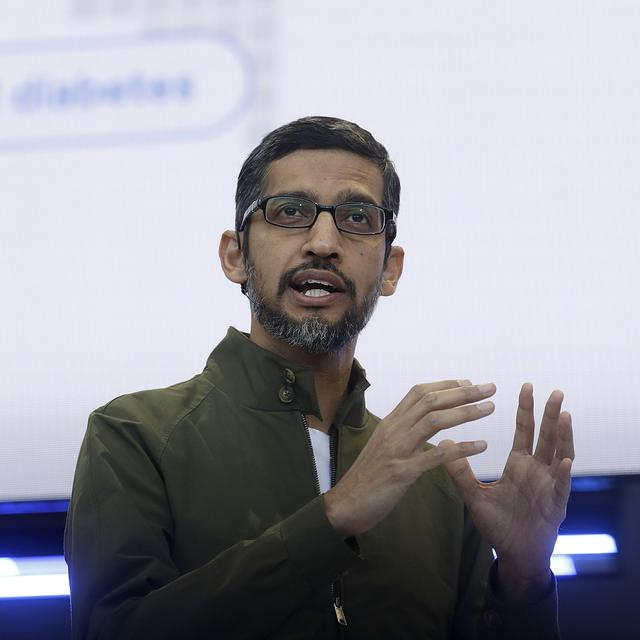 GOOGLE GETS INTO ACTION ON HIRING NEARLY 10,000 PEOPLE, OPENING NEW OFFICES AND DATA CENTRES