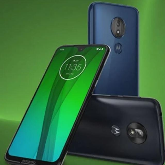 EXCLUSIVE: MOTOROLA TO LAUNCH MOTO G7 POWER IN INDIA AT A PRICE OF RS 13,999