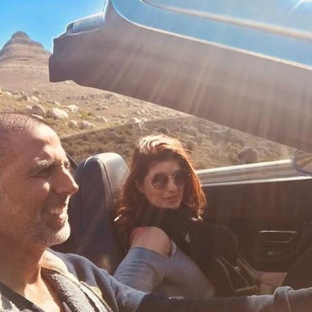 WATCH: 'PAKAOING SINCE 2001' AKSHAY KUMAR'S RIB-TICKLING VALENTINE'S DAY POST FOR TWINKLE KHANNA IS IMPOSSIBLE TO MISS