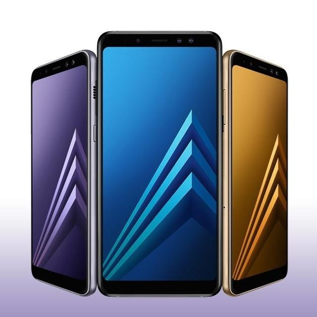 SAMSUNG HOPES GALAXY A-SERIES GENERATES AROUND 28,000 CRORES REVENUE IN INDIA THIS YEAR