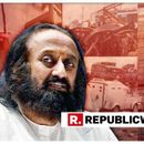 'SHOW THE FORCES OF TERROR THEIR PLACE', SRI SRI RAVI SHANKARURGES PM MODI TO TAKE STRONG ACTION AGAINST TERROR FORCES
