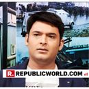 'THE WORLD SHOULD UNITE TO FIGHT TERRORISM', SAYS KAPIL SHARMA REACTING TO THE PULWAMA TERRORIST ATTACK