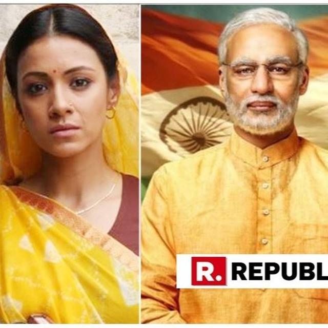 'PM NARENDRA MODI':  AFTER AMIT SHAH, MEET ACTORS WHO'VE BEEN CAST AS THE PRIME MINISTER'S MOTHER AND WIFE