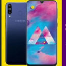 THIS IS THE SAMSUNG GALAXY M30 WITH THREE REAR CAMERAS, INDIA LAUNCH ON FEB 27