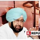 """""""TIME TO TEACH THEM A LESSON,"""" SAYS PUNJAB CM CAPT AMARINDER SINGH AFTER PULWAMA TERROR ATTACK"""
