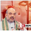 BJP GOVERNMENT IS AT THE CENTRE, SACRIFICE OF CRPF PERSONNEL WON'T GO IN VAIN: AMIT SHAH