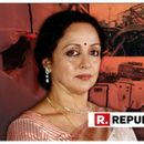 'PM MODI WILL TAKE A FIRM DECISION TO COMBAT THESE ATTACKS', SAYS HEMA MALINI ON PULWAMA TERROR ATTACK