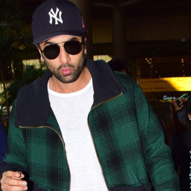 AFTER 'FIGHT' VIDEO GOES VIRAL, ALL IS NOT WELL BETWEEN ALIA BHATT-RANBIR KAPOOR? THE ACTRESS HAS THIS TO SAY ABOUT THEIR VALENTINE'S DAY