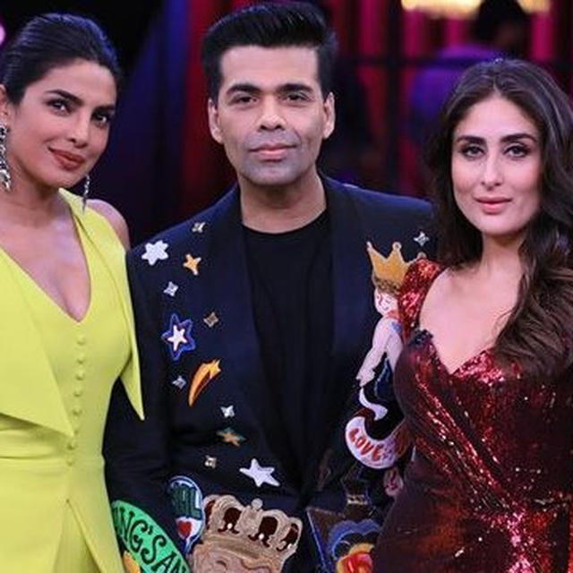 WATCH | PRIYANKA CHOPRA GIVES KAREENA KAPOOR KHAN AN APT REPLY WHEN SHE ASKS 'HOW CAN YOU NOT KNOW?' ABOUT QUERY ON NICK JONAS