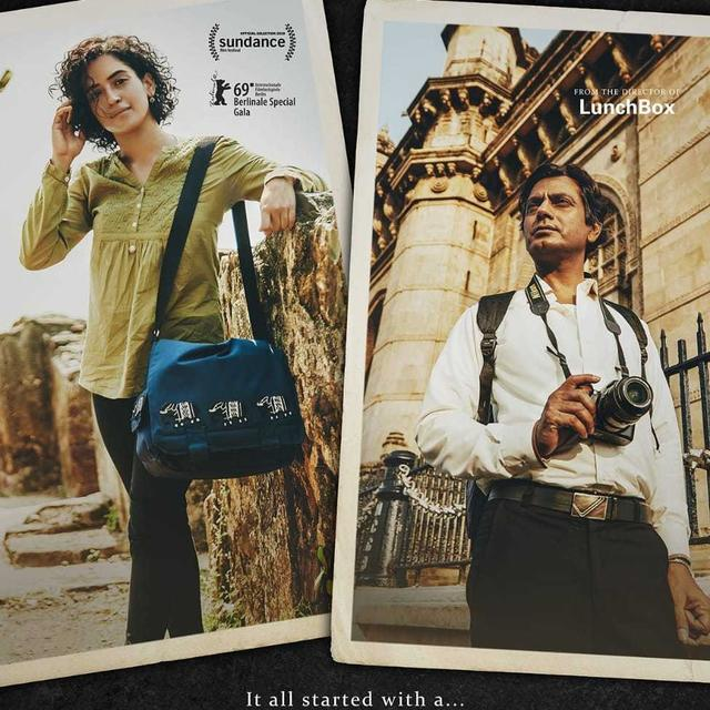 PHOTOGRAPH TRAILER: NAWAZUDDIN SIDDIQUI AND SANYA MALHOTRA'S UNCONVENTIONAL LOVE STORY WILL TOUCH YOUR HEART