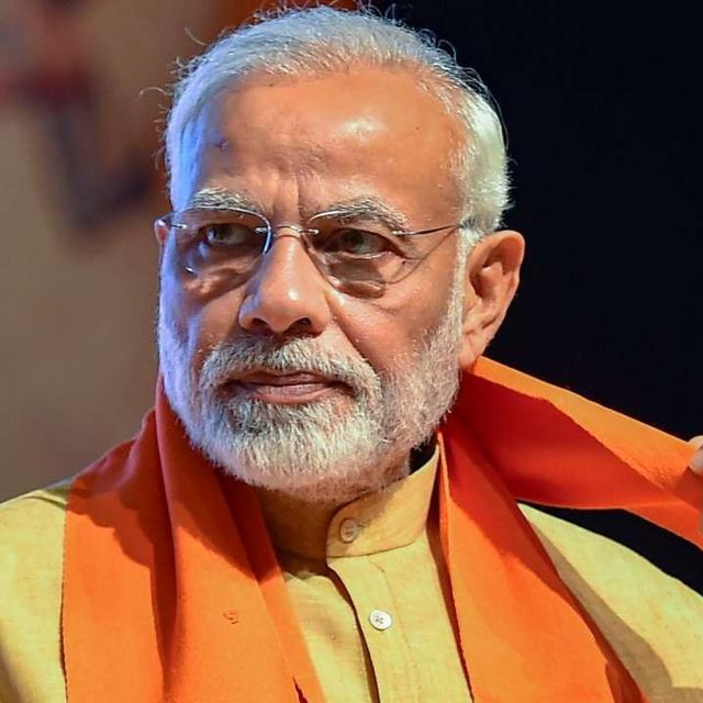 'WE ARE BOUND BY A DESIRE TO SEE A STRONG AND DEVELOPED INDIA', SAYS PM MODI AFTER BJP AND SHIV SENA CONFIRM ALLIANCE
