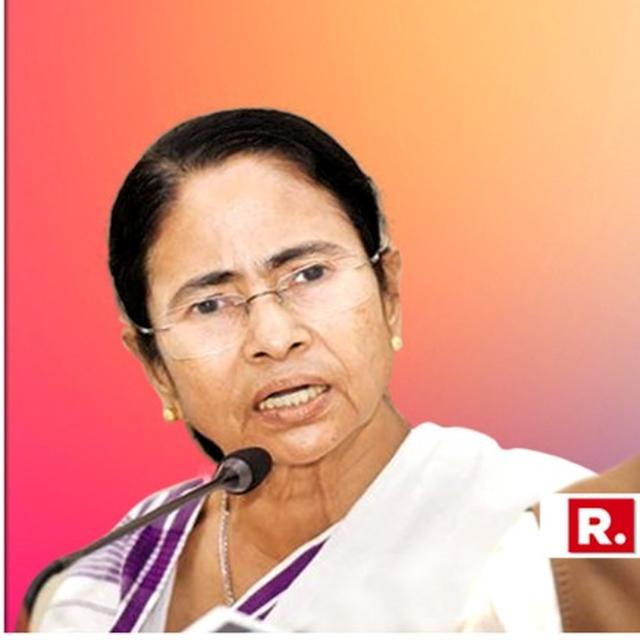 MAMATA WRITES TO MODI SEEKING PROBE INTO IL&FS CRISIS