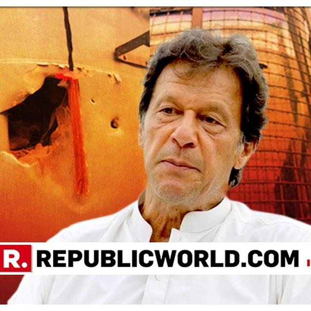 "WATCH: 3 HOURS AFTER INDIAN FORCES VOW TO HUNT DOWN PAK TERROR, RATTLED PAK PM IMRAN KHAN PLEADS FOR TALKS WITH INDIA TO ""RESOLVE"" TERRORISM"