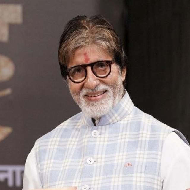 AMITABH BACHCHAN'S 'JHUND' GETS A RELEASE DATE, TAKE A LOOK