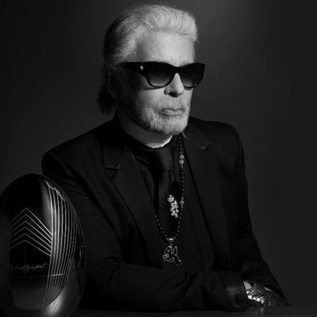 KARL LAGERFELD, CREATIVE DIRECTOR FOR CHANEL & FENDI DIES AT 85. BOLLYWOOD REACTS