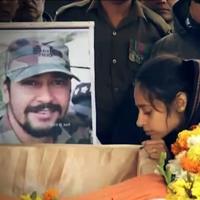 READ: MAJOR VS DHOUNDIYAL'S WIFE NITIKA'S MESSAGE FOR HER MARTYRED HUSBAND WILL LEAVE YOU TEARY-EYED AND FILLED WITH PRIDE