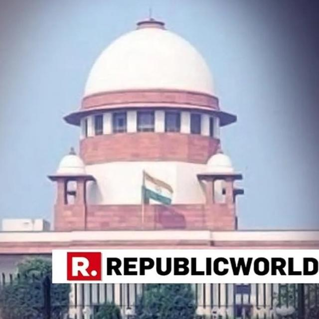 SC REFUSES TO ALLOW TRANSPORTATION OF EXTRACTED COAL IN MEGHALAYA
