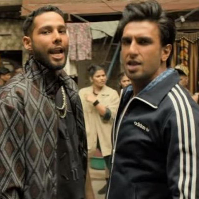 'GULLY BOY' SENSATION SIDDHANT CHATURVEDI POSTS LYRICS FROM 'APNA TIME AAYEGA' BUT IT JUST BRILLIANTLY SUMS UP HIS OWN JOURNEY
