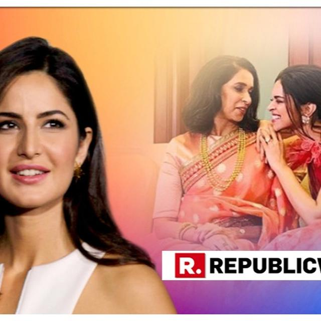 KATRINA KAIF COMMENT ON DEEPIKA PADUKONE'S LATEST PICTURE WITH MOTHER UJJALA DEMANDS ALL YOUR ATTENTION