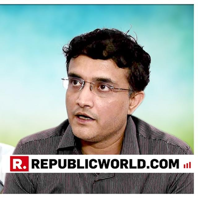 NOT JUST CRICKET, CUT OFF ALL SPORTING TIES WITH PAKISTAN: GANGULY