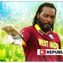 WEST INDIES AND CHRIS GAYLE SMASH RECORDS FOR SIXES IN ODIS: HERE ARE THE NUMBERS
