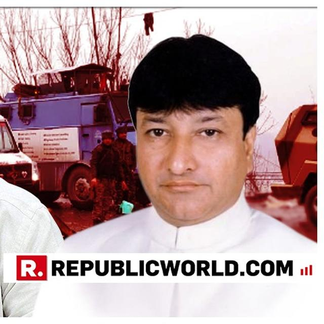 NEW LOW: 'CAN TRACE 3KG BEEF BUT NOT 350KG RDX', SAYS CONGRESS LEADER COMMUNALISING PULWAMA TERROR ATTACK
