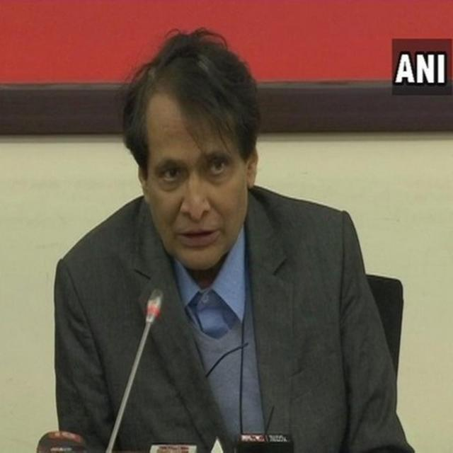 AHEAD OF POLLS, AIRLINES 'REQUESTED' TO GIVE PASSENGERS LETTERS BY PRABHU ON GOVT'S ACHIEVEMENTS