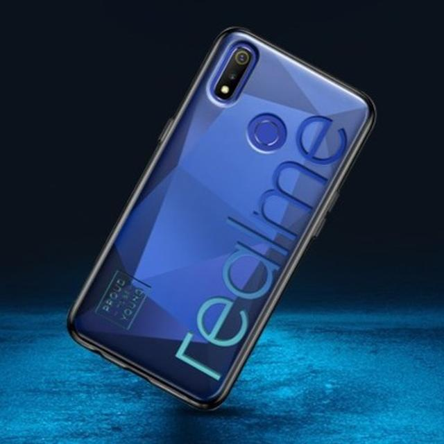 REALME 3 INDIA LAUNCH SET FOR MARCH 4, MEDIATEK HELIO P70 CONFIRMED