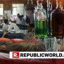 OVER 40 PEOPLE DIE IN ASSAM'S GOLAGHAT DIE AFTER CONSUMING SPURIOUS LIQUOR