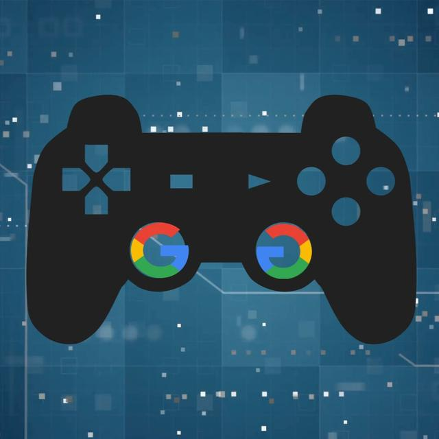GOOGLE COULD UNVEIL GAMING CONSOLE NEXT MONTH