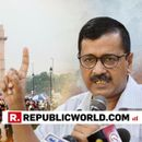 """WATCH: """"ONLY ONE WAY LEFT...ANDOLAN"""", ARVIND KEJRIWAL TO SIT ON INDEFINITE FAST OVER FULL STATEHOOD FOR DELHI"""