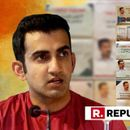 """GAUTAMGAMBHIR SHOCKED AT """"MALL OF KEJRIWAL"""", SAYS """"AND WE THOUGHT CM DIDN'T HAVE MONEY TO CONTEST ELECTIONS!!!"""""""