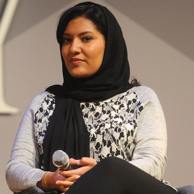 SAUDI ARABIA APPOINTS ITS FIRST FEMALE AMBASSADOR REPLACING KING'S SON IN US