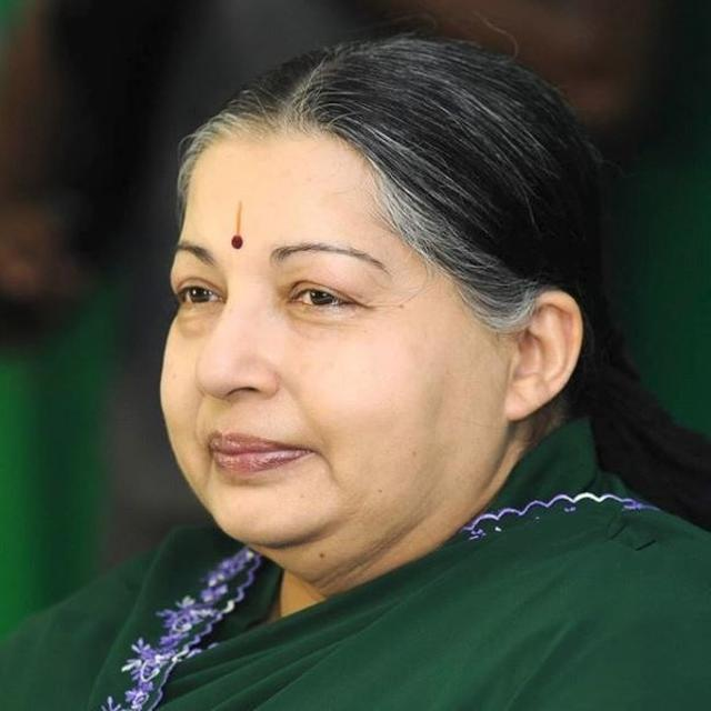 AL VIJAY ANNOUNCES JAYALALILTHAA BIOPIC TITLED 'THALAIVI' ON HER 71ST BIRTH ANNIVERSARY