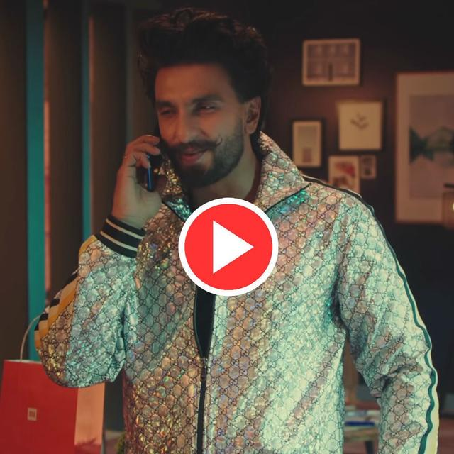 WATCH: XIAOMI REDMI NOTE 7 TEASER FEATURES ACTOR RANVEER SINGH IN THIS NEW AVATAR