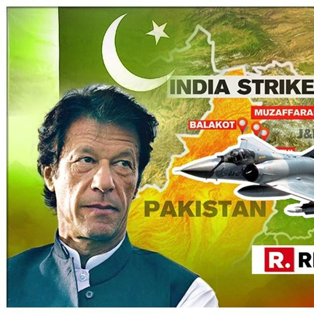 THESE 7 STEPS BY INDIA IN 11 DAYS HAVE STRUCK PAK AT THE ROOT