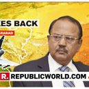 INDIA STRIKES PAKISTAN | 25 TOP JEM COMMANDERS WIPED OUT IN IAF'S AIR STRIKE: NATIONAL SECURITY ADVISOR AJIT DOVAL BRIEFSTHECSS