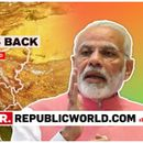 PRIME MINISTER MODI KEEPS HIS WORDS TO AVENGE PULWAMA TERROR ATTACK IN A BEFITTING MANNER