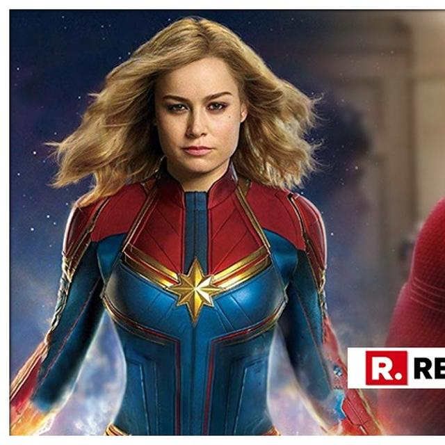 REMARKABLE : DC'S SHAZAM RUBBISHES FAKE REVIEW CAMPAIGN AGAINST CAPTAIN MARVEL AND BRIE LARSON