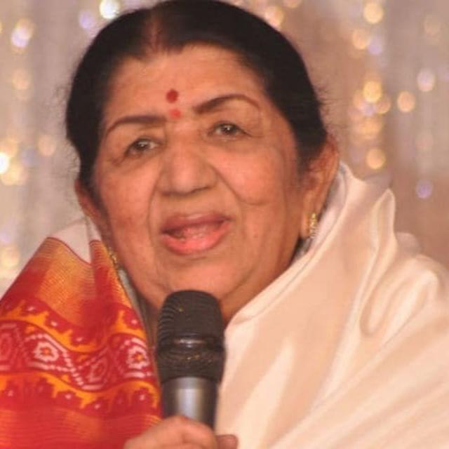 LATA MANGESHKAR TO DONATE RS 1 CRORE TO FAMILIES OF PULWAMA ATTACK MARTYRS