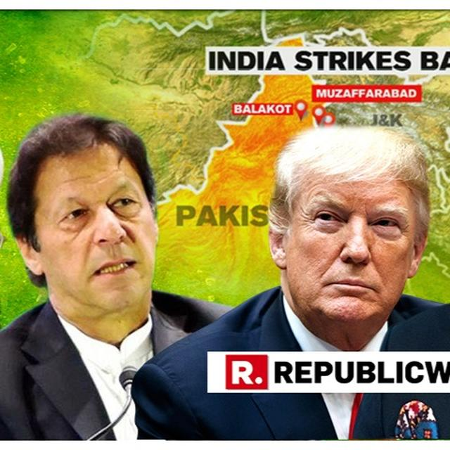 """PAK CORNERED: US ISSUES STERN WARNING TO TERROR-FRIENDLY PAKISTAN, URGES INTERNATIONAL COMMUNITY TO """"DEPRIVE JEM OF ALL RESOURCES"""""""