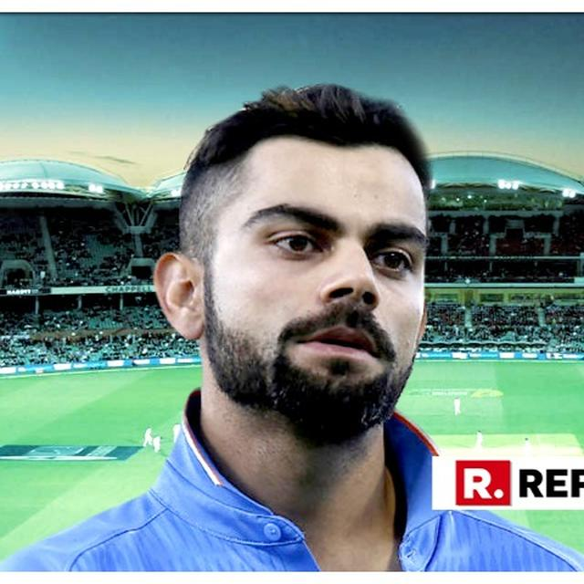 IPL WILL HAVE NO BEARING ON WORLD CUP SELECTION: KOHLI
