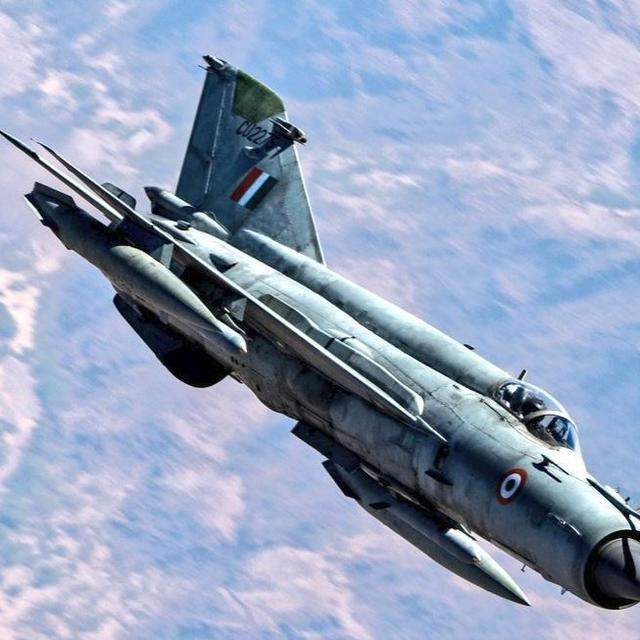 DIARY OF EVENTS RELEASED BY INDIAN AIR FORCE SHOW HOW THE F-16 OF PAF WAS SHOT DOWN BY AN IAF MIG-21 BISON