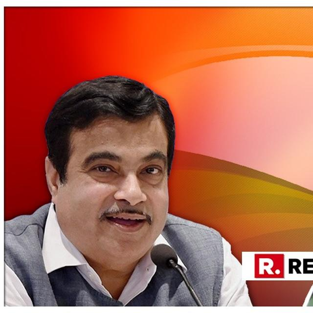 EXEMPLARY BRAVERY SHOWN BY ABHINANDAN A SOURCE OF INSPIRATION FOR YOUTH: GADKARI