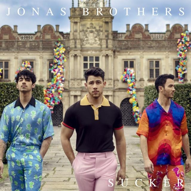 THE JONAS BROTHERS SHARE THEIR STORY ABOUT COMING BACK TOGETHER